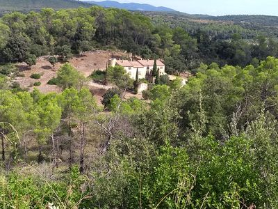 Photo for Exceptional place in the countryside. A rare place near the Pic Saint Loup