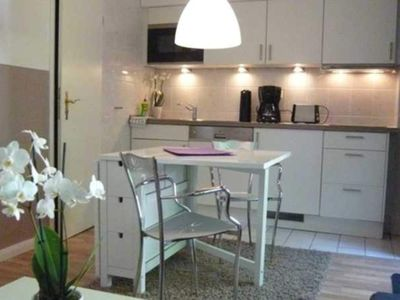 Photo for 2-room apartment 8 - guesthouse Denecke