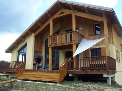 Photo for 4BR Chalet Vacation Rental in SELONNET