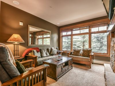 Photo for High End Ski in/Ski out condo w/ the best Amenities!