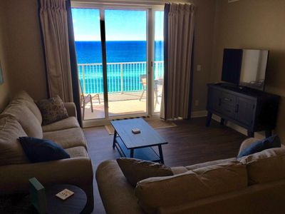Photo for Beach Front Condo! Beautiful Views!