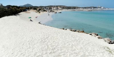 Photo for 3BR Villa Vacation Rental in Villasimius, Sardegna
