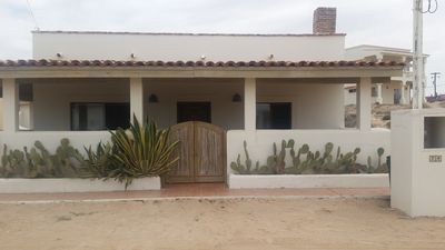 Photo for Beautiful Home In Las Conchas With Partial Ocean Views & Short Walk To The Beach