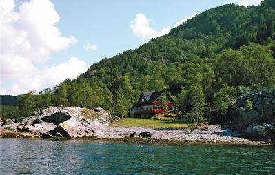 Photo for 5 bedroom accommodation in Nordtveitgrend