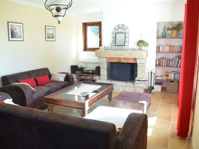Photo for Spacious house, Golden Sands, comfortable, sea, calm and sunny