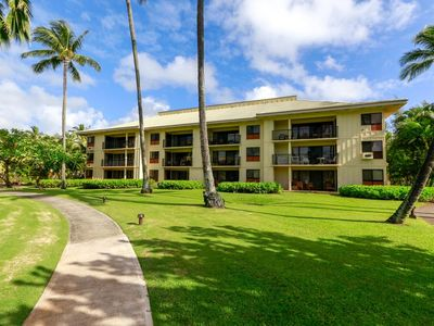 Photo for 1 bedroom Condo In Kauai Beach Villas- sleeps 4