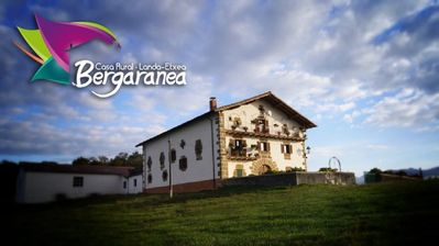 Photo for Self catering Bergaranea for 10 people
