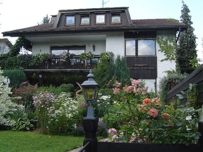 Photo for Holiday apartment Marktredwitz for 2 - 5 persons with 2 bedrooms - Holiday apartment