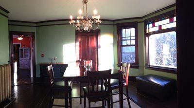 2nd Fl Dining Room