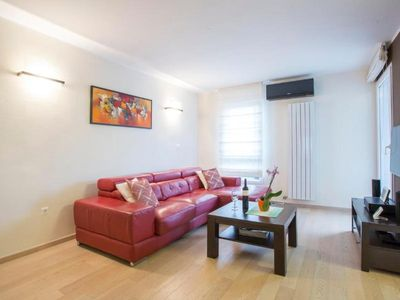Photo for Holiday apartment Pula for 6 - 7 persons with 3 bedrooms - Penthouse holiday apartment
