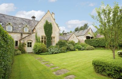 Photo for Bellhouse is a characterful and spacious house with comfortable accommodation.