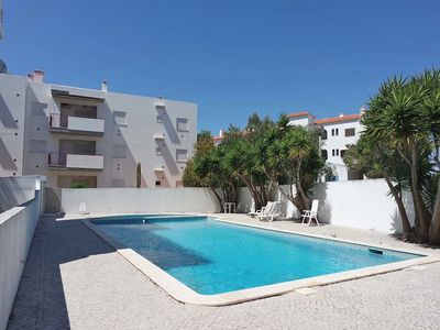 Photo for A10 Windmill 1 Bed with Pool by Dreamalgarve