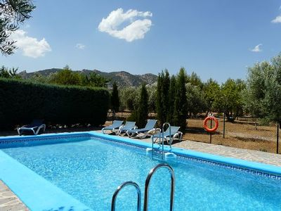 Photo for 4BR Cottage Vacation Rental in Pozo Alcón, Jaén