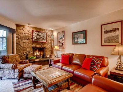 Photo for Luxury Vacation Rental next to shops and restaurants in Vail | Westwind 108