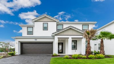 Photo for Enjoy Orlando With Us - Sonoma Resort - Welcome To Contemporary 10 Beds 8 Baths Villa - 7 Miles To Disney