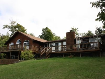 Photo for 4BR House Vacation Rental in Egg Harbor, Wisconsin