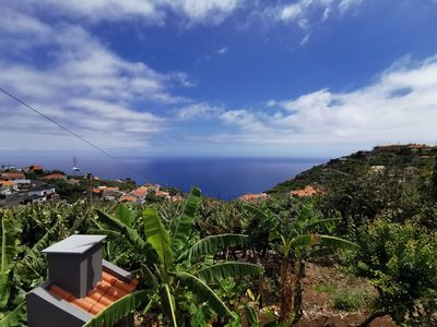 Photo for Lucas House- 2 Bedroom House in Lombada , Ponta do Sol