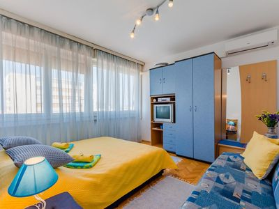 Photo for Studio flat with air-conditioning Split