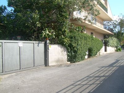 Photo for Holiday Apartment Villa Renè, hosts up to 8/9 travelers