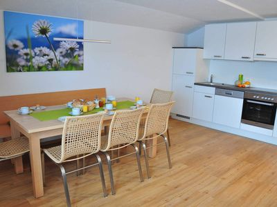 Photo for Apartment for 6 persons - Rössle Apartments in Bezau, Bregenz Forest