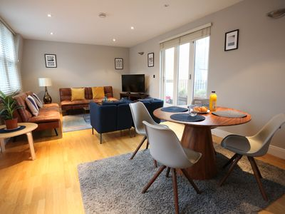 Photo for 3beds/2baths Penthouse next to Covent Garden