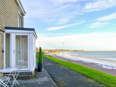 Photo for 2 bedroom accommodation in Spittal, near Berwick-upon-Tweed