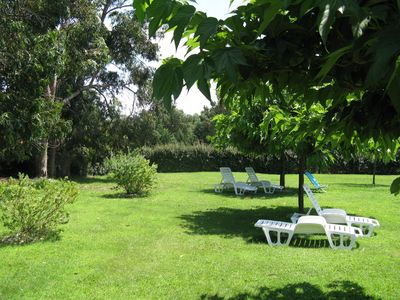 Photo for Marina Di Fautea Villa N ° 2 for 6 people, swimming pool, 800 m from the beach