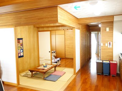 Photo for OKINAWA STAY 2  10 minutes from Naha Airport spa / Naha Okinawa