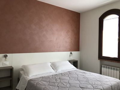 Photo for Cozy three-room apartment JOLLY equipped with all comforts, with balcony.