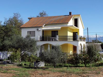 Photo for Two bedroom apartment with balcony Privlaka (Zadar)