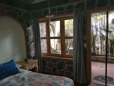 Photo for Casita De La Sirena Private Cottage at Lake Atitlan