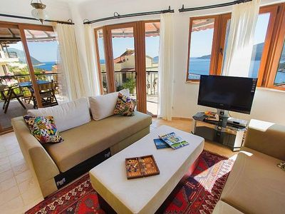 Photo for Apartment On Boutique Complex With Spectacular Views Of The Mediterranean