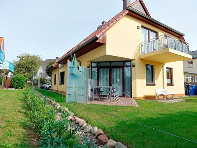 Photo for Apartment / app. for 4 guests with 108m² in Zingst (21545)