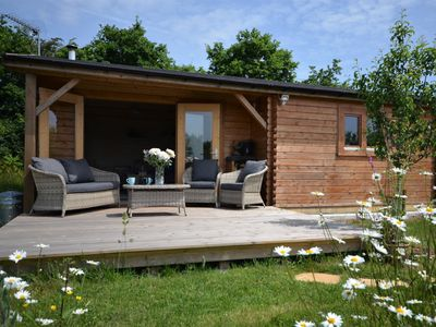 Photo for 1 bedroom Log Cabin in Crediton - 56767