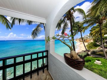 Cupecoy Beach Club (Saint-Martin)