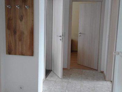 Photo for Uff 'm Knippchen - Apartments Greimerather Forst