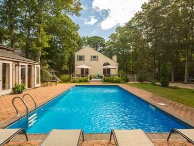 Photo for *NEW* East Hampton Near Village Newly Updated - An Entertainer's Paradise!