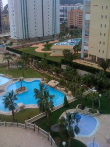 Photo for Apartment in Benidorm