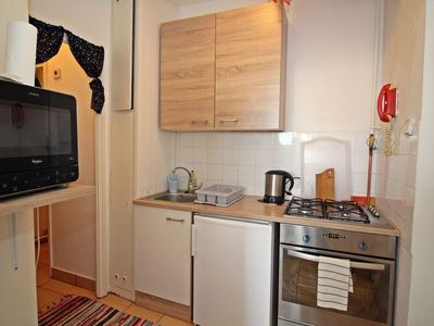 Photo for Apartment Prater in Budapest - 2 persons, 1 bedrooms