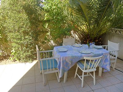 Photo for 3 bedroom Villa, sleeps 6 in Canet-Plage with WiFi