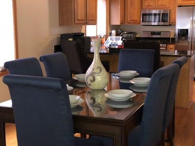 Photo for 3BR Apartment Vacation Rental in Lyons, Illinois