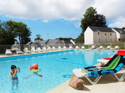 Photo for Vacation home Le Domaine de la Baie (ADN403) in Audierne - 8 persons, 3 bedrooms