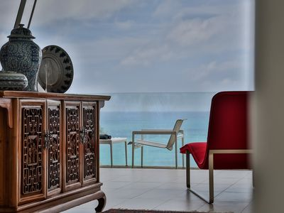 Photo for The heights luxury penthouse sea view
