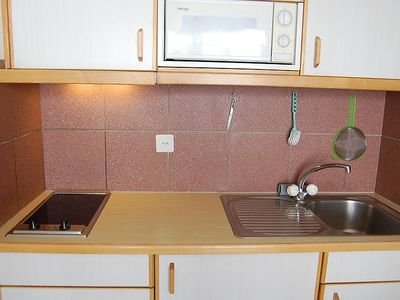 Photo for Apartment Mont Fort 21 in Siviez-Nendaz - 4 persons, 1 bedrooms