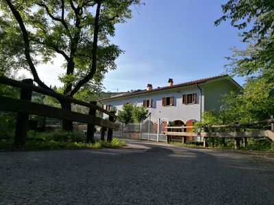 Photo for Tenuta Bardelli Toscana - Farmhouse in the countryside