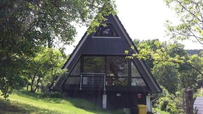 Photo for Holiday house Kirchhundem for 4 persons with 2 bedrooms - Holiday house
