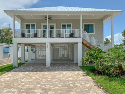 Photo for SEAPEARL- 2019 BRAND NEW HOME- 3BEDROOM/2BATH