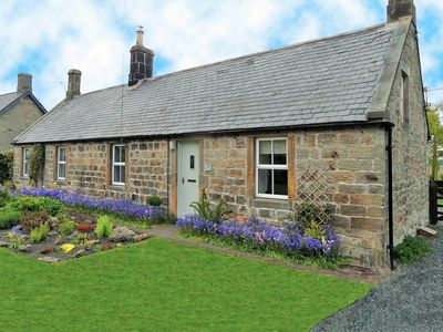 Photo for 2 bedroom Cottage in Nr Amble - CN049