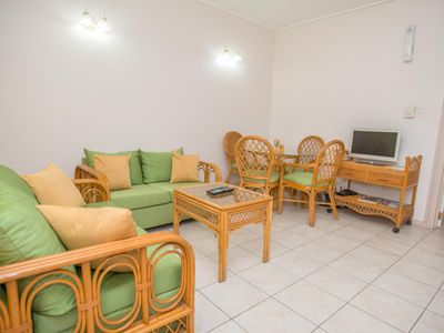 Photo for 1BR Apartment Vacation Rental in Grand Anse, Saint George
