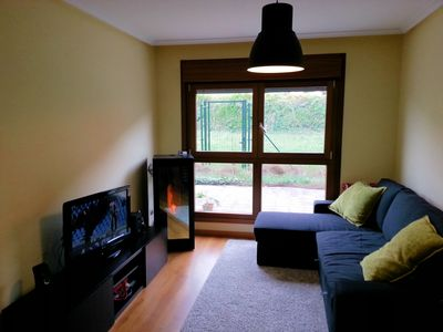 Photo for Mountain apartment in Felechosa